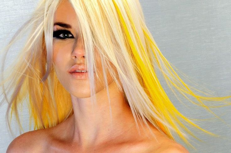 YELLOW HIGHLIGHTS: