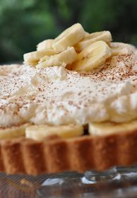 Scrumpdillyicious: The Original Hungry Monk Recipe for Banoffie Pie