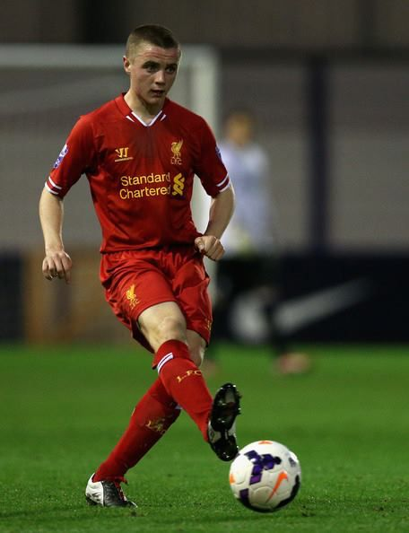 Rossiter dream debut