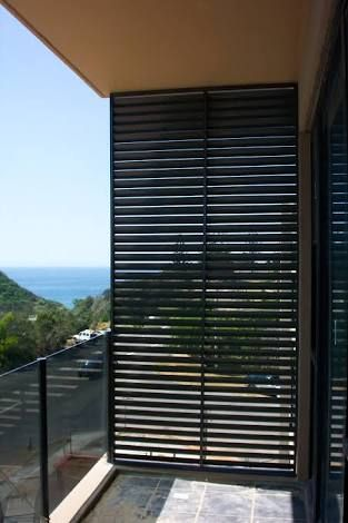 Image result for balcony privacy screen