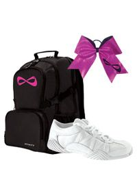 Nfinity Extreme Package | Nfinity Cheer Shoes | Team Cheer