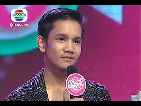 Mamamia Indosiar 2014 Calvin Tangerang Komentar Juri @ Konser Nominasi 8...