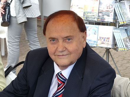 József Torgyán (16 November 1932 − 22 January 2017) was a Hungarian lawyer and politician, chairman of the Independent Smallholders' Party (1991-2002), Deputy Prime Minister and Minister of Agriculture and Rural Development (1998-2001) in the Government of Viktor Orbán .