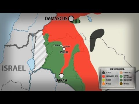 Syrian Armed Forces Engage in Heavy Clashes with Terrorists. Heavy ISIS Losses - http://www.therussophile.org/syrian-armed-forces-engage-in-heavy-clashes-with-terrorists-heavy-isis-losses.html/