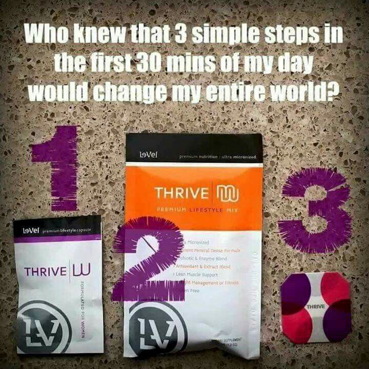 New Month, New YOU!!! As the cold weather sets in and this time of year becomes crazy busy YOU NEED to be Thriving! Do you drag through the day? Does cold weather bring you Aches & Discomforts? How's your Sleep?   I want to help YOU change all that! I have $50 for YOU towards your Thrive Experience to help YOU get started!! After that, I am here to help YOU Thrive for FREE!!   Contact ME TODAY to claim!! Kamsmom.le-vel.com #thrive #freethrive #discount #thriveexperience