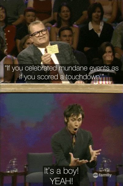 """18 Hilariously Funny Moments From """"Whose Line Is It Anyway?"""""""