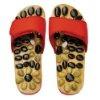 Amazon.com: Health King Massage Accupressure Foot Slipper Medium Size fits Men (6-8)/ Women (8-10): Everything Else