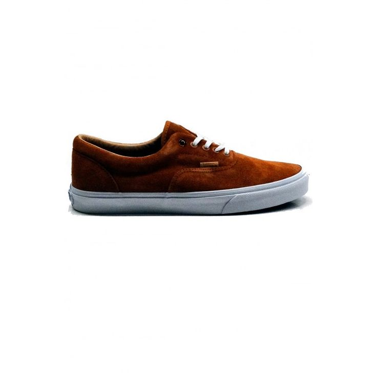 VANS OF THE WALL BROWN ERA 59 SHOES ZAPATOS ZAPATILLAS SURF 43 10 9