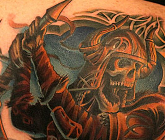 Tommy helm ink master tattoo artists pinterest for Tattoo nightmares tommy helm