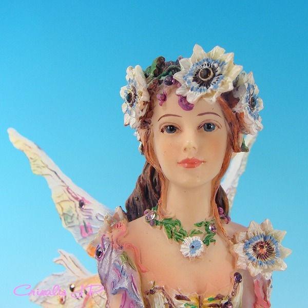 The Passion Flower Faerie(パッション・フラワー)