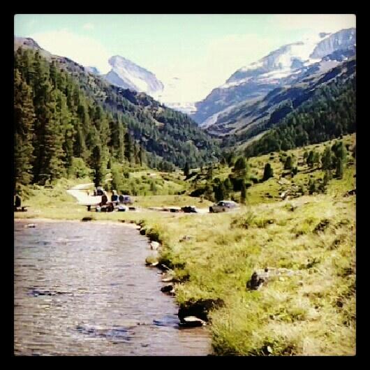 #Lötschental #Wallis #Zwitserland