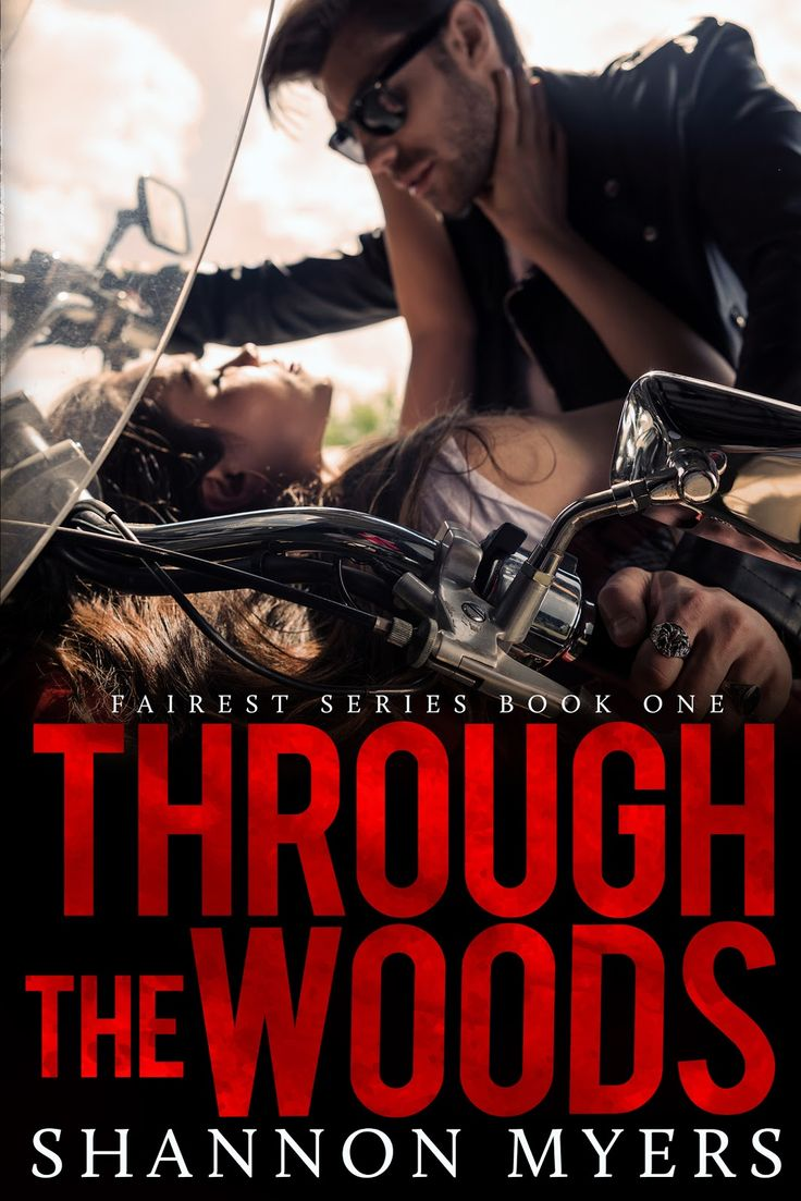 Abibliophobia Anonymous                 Book Reviews: **RELEASE DAY BLITZ**  Through The Woods by Shanno...