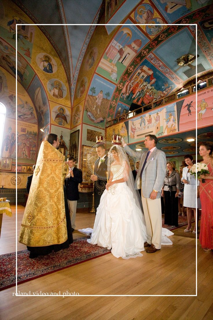 easterm orthodox wedding crowns Russian Weddings the