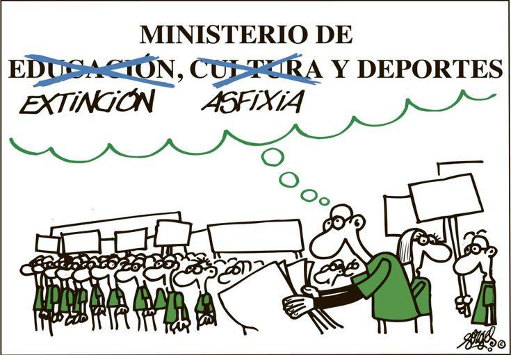 Forges | Viñetas | Móvil EL PAÍS #24O #StopLeyWert