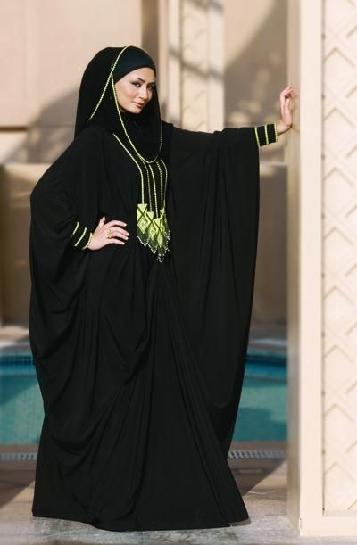 Collection of Abaya out feature designs such as abayas loose and with a variety of beautiful colors and graphics Sarongs and wide