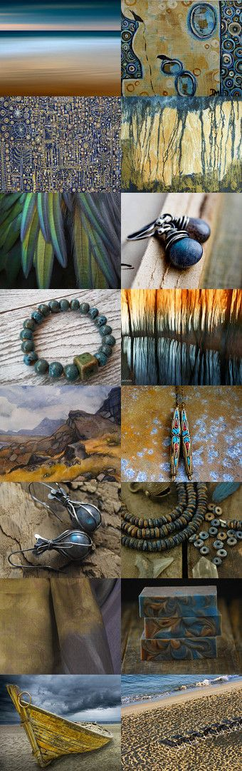 Blue Mustard... by PhotoClique on Etsy--Pinned with TreasuryPin.com