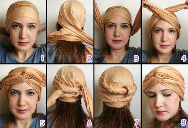 Como amarrar o turbante?   Oxente Menina   Ana Lu Fragoso