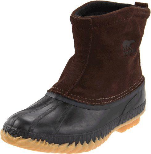 Sorel Mens Cheyanne Boot - 8FN9BEQ5X