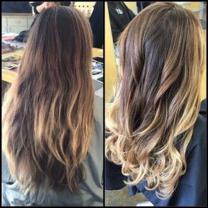 16 best Blo Salon images on Pinterest | Salon business, Hair ...