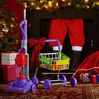 As the holiday season approaches, the time is right for little ones to write their wish lists before Santa makes his rounds. Featuring remote control cars, stuffed animals, educational toys and much more, this carefully cultivated collection will have something for every little elf on your list.