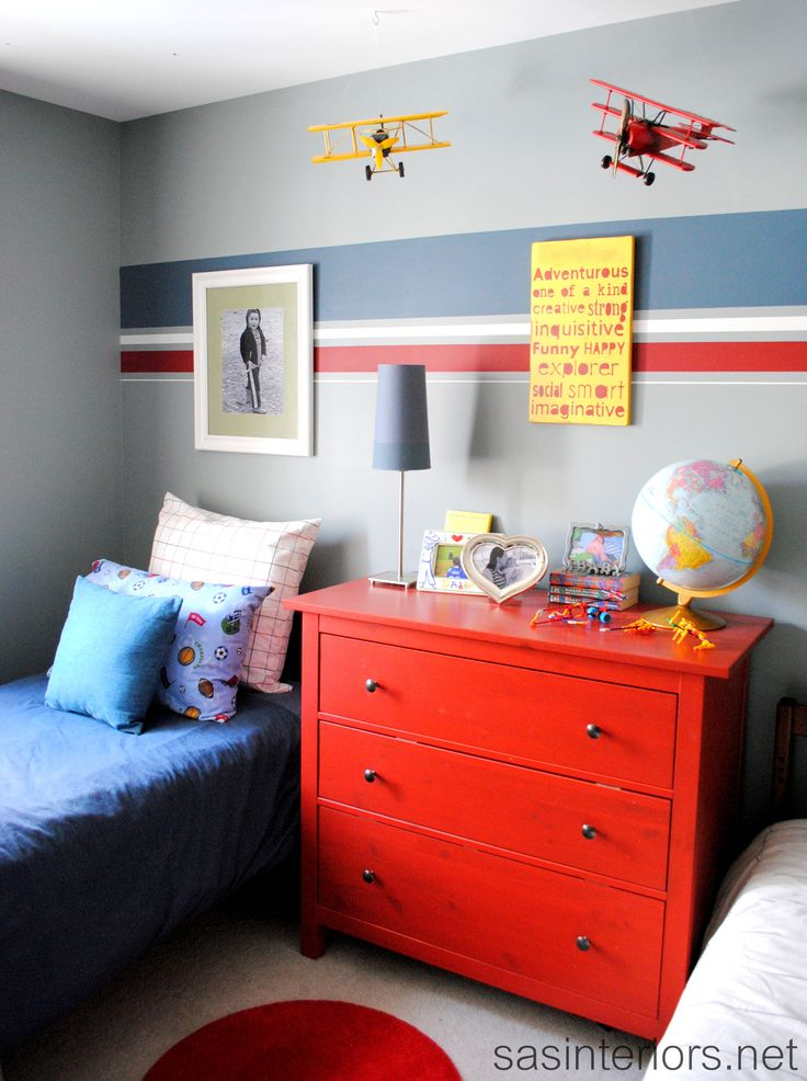 Tremendous 17 Best Ideas About Red Accent Walls On Pinterest Red Accent Inspirational Interior Design Netriciaus