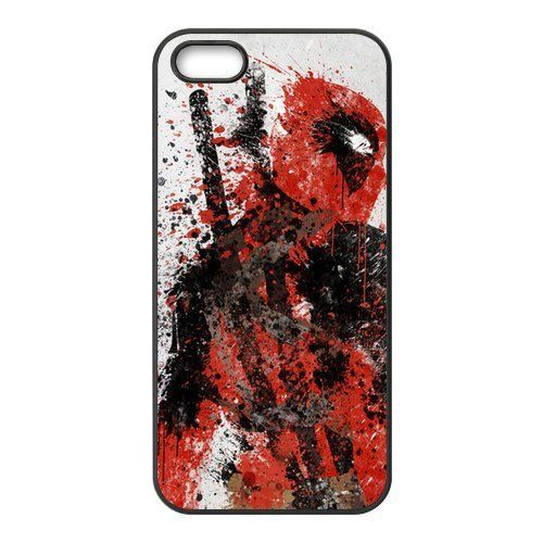 Check this product! Only on our shops   NEW Personalized Custom Cartoon Deadpool Cover Case for iPhone 4 4S 5 5S 5C - US $1.89 http://myphonesshop.com/products/new-personalized-custom-cartoon-deadpool-cover-case-for-iphone-4-4s-5-5s-5c/