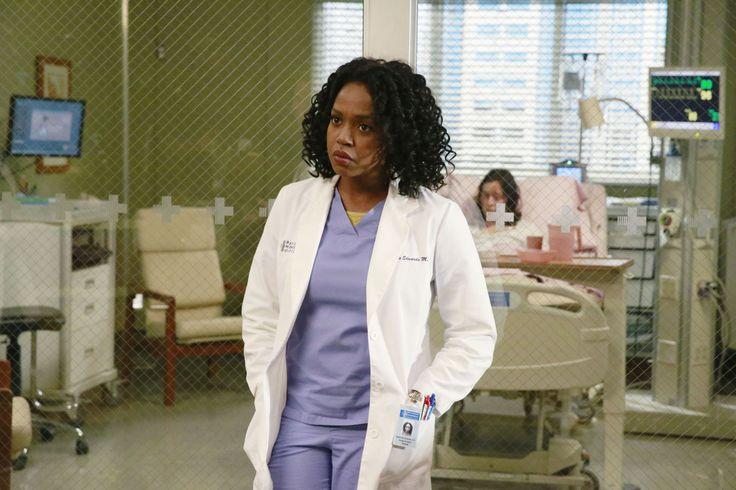 <i>Grey's Anatomy</i> Star Jerrika Hinton Teases a Shocking Twist for Dr. Stephanie Edwards