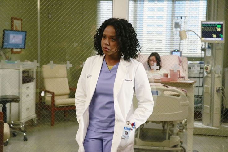 <i>Grey's Anatomy</i> Star Jerrika Hinton Teases a Shocking Twist for Dr. Stephanie Edwards