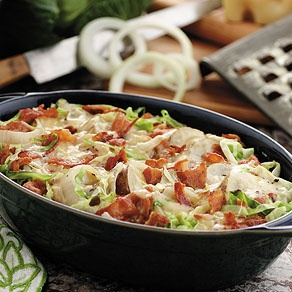 ... about Recipes on Pinterest | Cheddar, Bacon and Crock pot chicken
