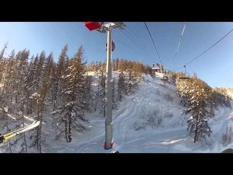 Ski découverte Serre Chevalier | Find-Travels.com