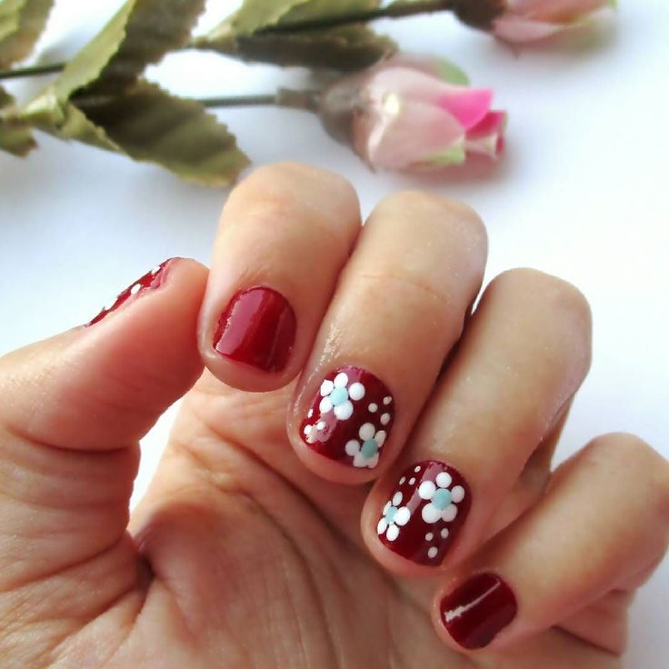 #nails #nailsoftheday  . . . #diaryofabeautyaddict #myeditlook #elbeautythings #notd #nailart #dotticure #nailblogger #nailstagram #nailsbyme #nailsdesign #nbloggers #greekblogger #greekbloggers #bbloggersgr #bbloggers #beautyblogger #fbloggers #lbloggers #nailslove #naillife #naillover #nailsaddict #naildesigns #nails2inspire #nailpromote  #flowernails