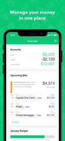Mint:Personal Finance & Money on the AppStore
