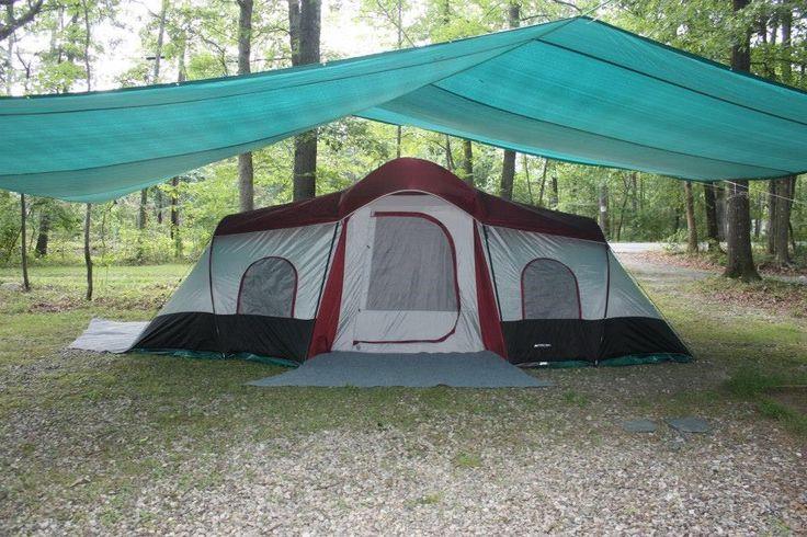 tarp for shade
