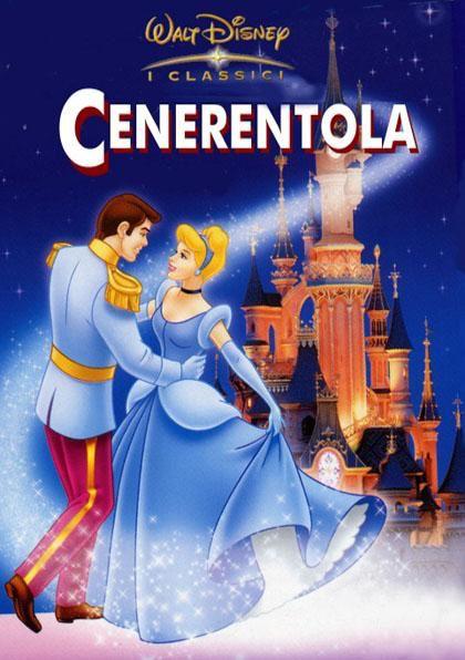 Cenerentola - Disney