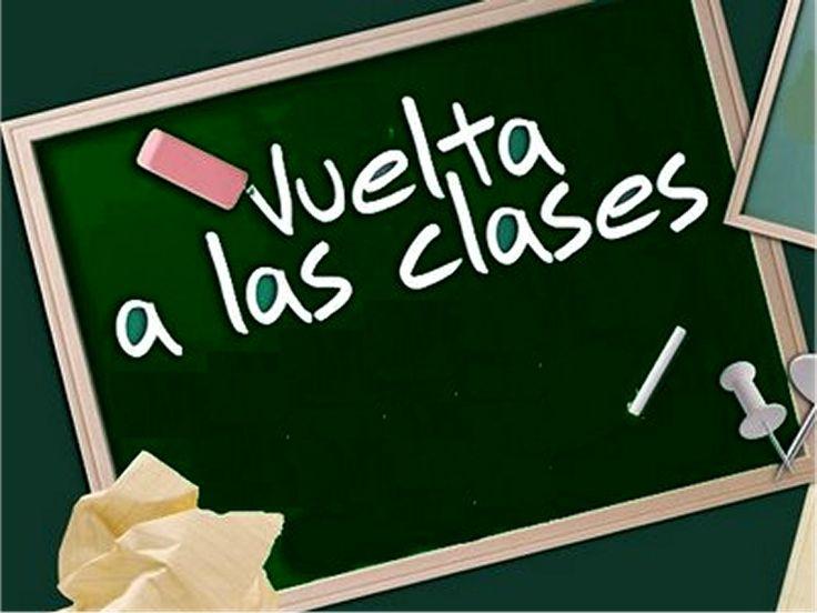 Comienzo de Clases. Días martes y jueves de 18 a 21.30 hs comienzan las clases de primer año de FINES