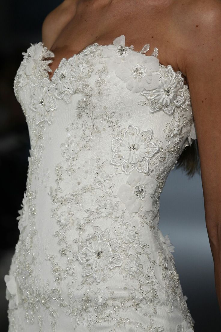 32 besten Wedding Bilder auf Pinterest | Hochzeitskleider, Bräute ...
