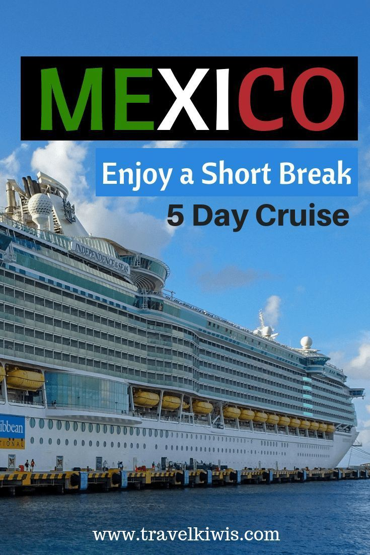 Last Minute Cruises >> Last Minute Cruise To Mexico From Florida 5 Day Cruises