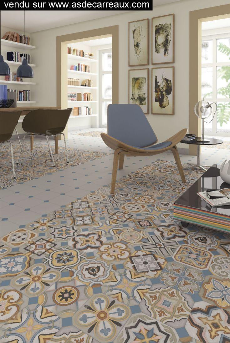 17 best images about carrelage cabochons on pinterest. Black Bedroom Furniture Sets. Home Design Ideas