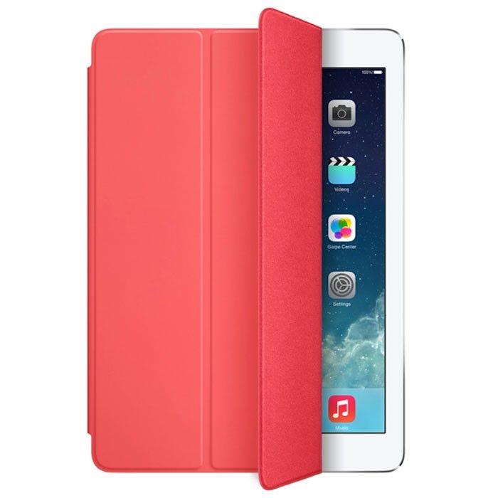 Apple iPad Air Smart Cover ροζ, Μαγνητικό κάλυμμα προστασίας για iPad Air.