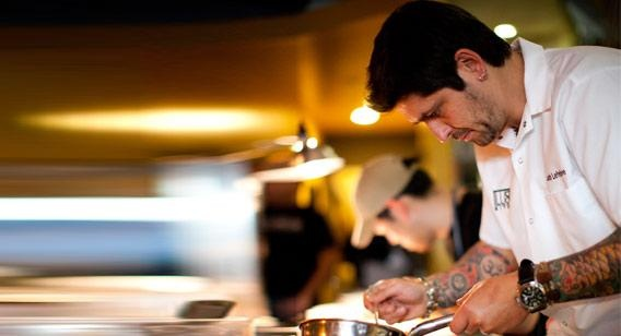 Best Chef: West - Ludo Lefebvre, Trois Mec, Los Angeles