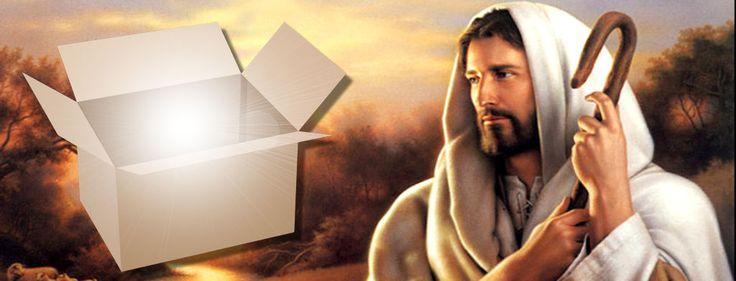 Jesus in 'n boksie - https://www.suiderkruis.co.za/jesus-in-n-boksie/