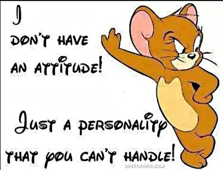 17 Best Images About Cartoon Sayings On Pinterest