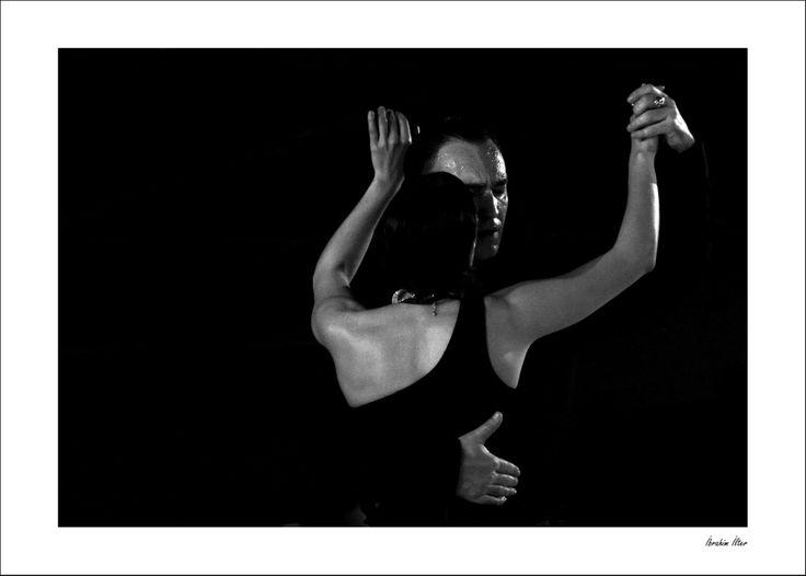 Tango,  Torino Tango Festival, 2010, Photo by İbrahim İLTER