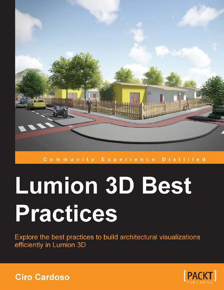 Lumion3d best practices