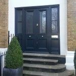 Handcrafted Quality External Front Doors Custom Built