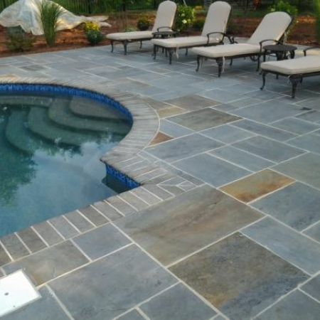 Liner replacement in NJ | Pool Repair NJ | Pool Installers NJ