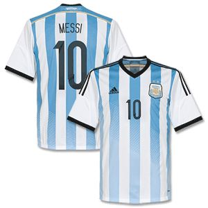 Adidas Argentina Home Messi Shirt 2014 2015 Argentina Home Messi Shirt 2014 2015 http://www.comparestoreprices.co.uk/football-shirts/adidas-argentina-home-messi-shirt-2014-2015.asp