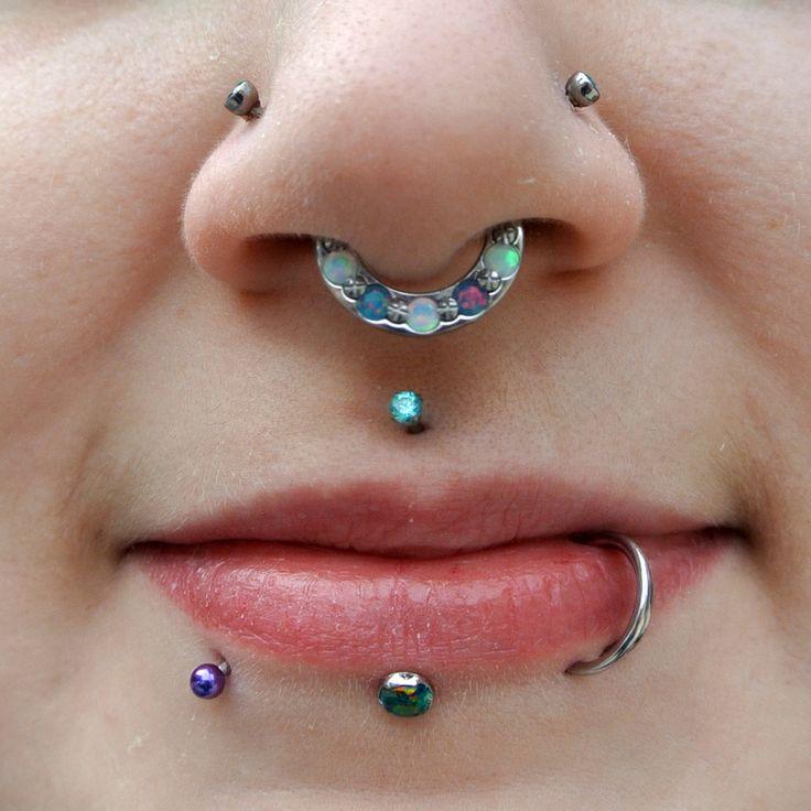 General Portfolio - Pinky's Piercings & Fine Body Jewelry
