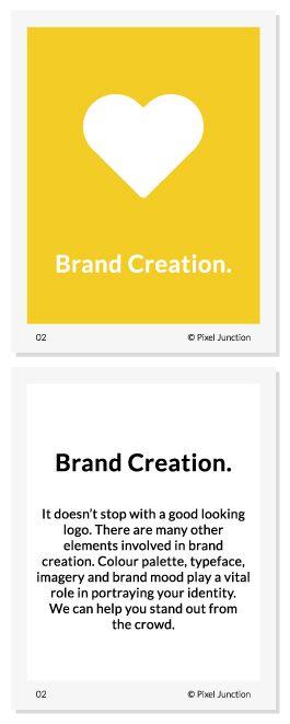 #Brand #Creation #Design