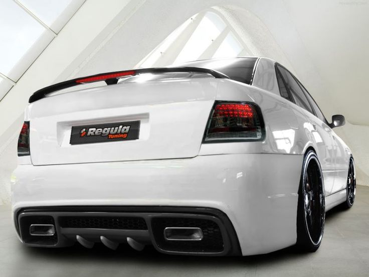 wide body kits for 1996 audi a 4 quattro | Re: Audi A4 B5 Body Kit brutal
